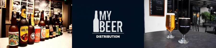 MyBeer Distribution